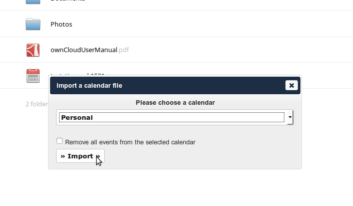 owncloud-import-calendar-2