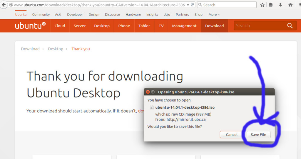 ubuntu-thank-you-for-downloading
