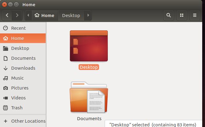 Ubuntu: How to Decrease Desktop Icon Size 16 04 – wayne-out-there